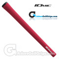 Iomic Sticky 2.3 Grips - Red / Black