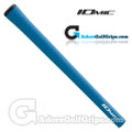Iomic Sticky 2.3 Grips - Blue / Black