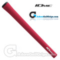 Iomic Sticky 2.3 Midsize Grips - Red / Black