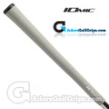 Iomic Sticky 2.3 Grips - Cool Grey / Black