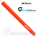 Iomic Absolute X Midsize Paddle Putter Grip - Orange