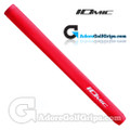 Iomic Absolute X Midsize Paddle Putter Grip - Red