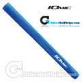 Iomic Absolute X Midsize Paddle Putter Grip - Blue