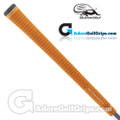 Iguana Golf Classic Velvet Grips - Orange