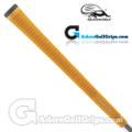 Iguana Golf Classic Velvet Grips - Yellow