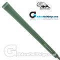 Iguana Golf Classic Velvet Half Cord Grips - Green