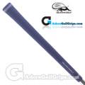 Iguana Golf Classic Velvet Half Cord Grips - Blue