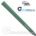 Iguana Golf Elastomer Paddle Putter Grip - Green