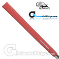 Iguana Golf Elastomer Paddle Putter Grip - Red