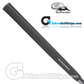 Iguana Golf Elastomer Pistol Putter Grip - Black