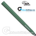 Iguana Golf Elastomer Pistol Putter Grip - Green