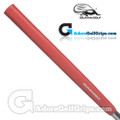 Iguana Golf Elastomer Pistol Putter Grip - Red