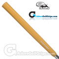 Iguana Golf Elastomer Pistol Putter Grip - Yellow