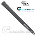 Iguana Golf Elastomer Midsize Paddle Putter Grip - Black