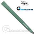 Iguana Golf Elastomer Midsize Paddle Putter Grip - Green