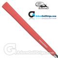 Iguana Golf Elastomer Midsize Paddle Putter Grip - Red