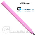 Iomic Midsize Paddle Putter Grip - Pink