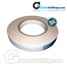 """Premium Double Sided Golf Grip Tape - 3/4"""" x 36 Yards Roll"""