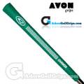 Avon Chamois Grips - Green / White