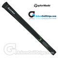 TaylorMade RBZ Max Cord Replacement Grips By Winn – Black / Green / Silver