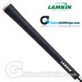 Lamkin i-Line Standard Grips - Black / Grey