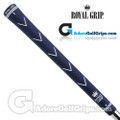 Royal Grip V-Soft Tour Grips - Blue