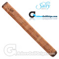 Salty Grips Non-Taper Midsize Cork Putter Grip - Tan