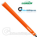Lamkin REL ACE 3GEN Midsize Grips - Orange