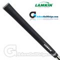 Lamkin REL ACE 3GEN Jumbo Grips - Black