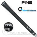 "Ping 703 Standard (White Code -0/0"") Grips - Black / White"