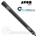 Avon Chamois II Grips - Black