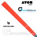 Avon Tacki-Mac Tour Pro Plus Neon Grips - Orange
