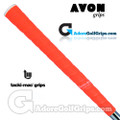 Avon Tacki-Mac Tour Pro Plus Neon Midsize Grips - Orange