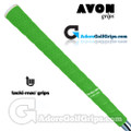 Avon Tacki-Mac Tour Pro Plus Neon Jumbo Grips - Green