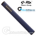 G-Rip Big Buddy Jumbo Putter Grip - Blue / Black / White