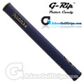 G-Rip Little Buddy Midsize Putter Grip - Blue / Black / White
