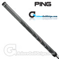 Ping AVS 17 Inch Long Pistol Counterbalance Putter Grip - Grey
