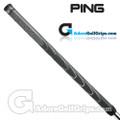 Ping AVS 17 Inch Long Pistol Counterbalance Putter Grip - Grey