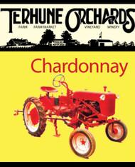 Wine - Chardonnay