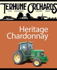 Wine - Heritage Chardonnay