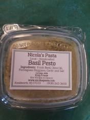 Pesto (Basil)