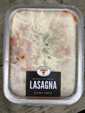 Cheese Lasagna (small)