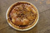 Pie - Apple Walnut