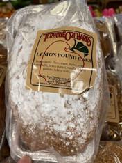 Fruit Bread - Lemon Pound Cake (large)