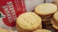 Cookies - Snickerdoodles (1/2 lb)