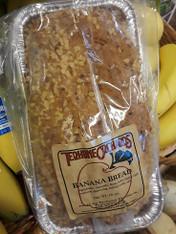 Fruit Bread - Banana