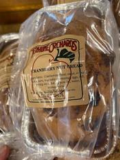 Fruit Bread - Cranberry Nut