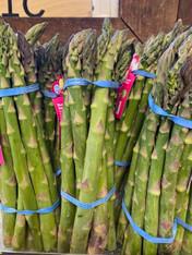 Asparagus Terhune Own
