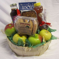$50 Taste of New Jersey -Fruitful Basket