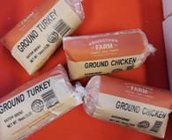 Ground turkey - Griggstown
